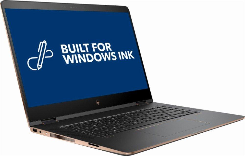 Amazon.com: HP Spectre x360 2-in-1 15.6