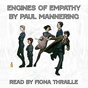 Engines of Empathy Audiobook