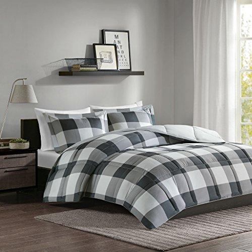 51uwbmbsNML - Barrett 3M Scotchgard Down Alternative Comforter Mini Set