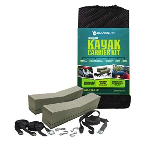 Envirolite Kayak Carrier Kit by Envirolite