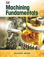 Machining Fundamentals, 10th Edition Front Cover