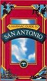 A Marmac Guide to San Antonio, Yves Gerem, 1565548213