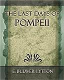 The Last Days of Pompeii - 1887