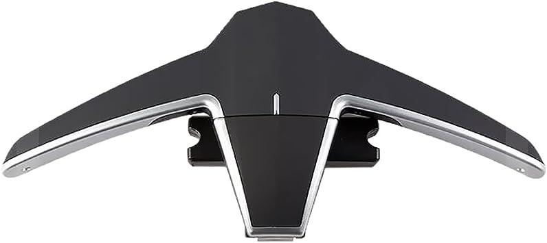 Non Brand Auto Kleiderbügel Kopfstütze Anzug Jacke Kleiderhaken Für Pkw Kfz Reisebügel Auto