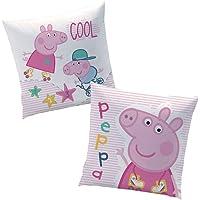 Peppa Pig Peppa Cool   Almohada 40 x