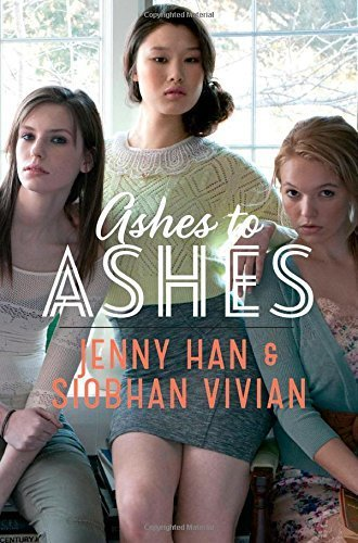Ashes to Ashes (Burn for Burn) by Jenny Han (2014-09-16) pdf epub download ebook