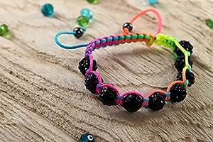 Handmade Jewelry With Natural Stones Hematite Jewelry Hematite Bracelet