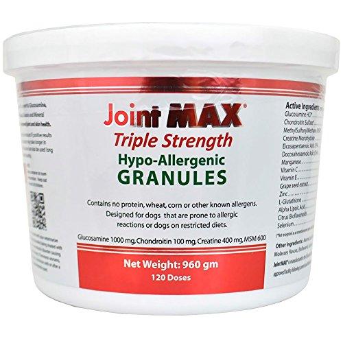 Doses Granules - 3