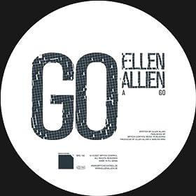 Ellen Allien - Go