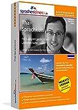Sprachenlernen24.de Thai-Express-Sprachkurs PC CD-ROM für Windows/Linux/Mac OS X + MP3-Audio-CD: Werden Sie in wenigen Tagen fit für Ihre Reise nach Thailand