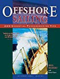 img - for Offshore Sailing: 200 Essential Passagemaking Tips by William Seifert (2001-11-26) book / textbook / text book