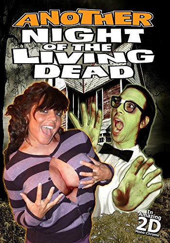 Dead Nerd Halloween (Another Night of the Living)