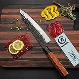 Whetstone Knife Sharpening Stone, 2 Side Grit