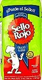 Arroz Sello Rojo - Puerto Rico's Favorite Long Grain Rice - 3 lbs Bag