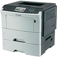 Lexmark MS610dte Imprimante laser monochrome 52 ppm Noir