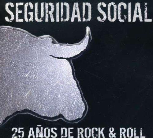 25 Años de Rock And Roll