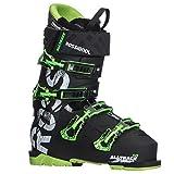 Rossignol Alltrack 110 Ski Boots 2019-28.5/Black-Green