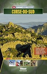 Corse-du-sud : 110 balades et randonnées à pied et à VTT