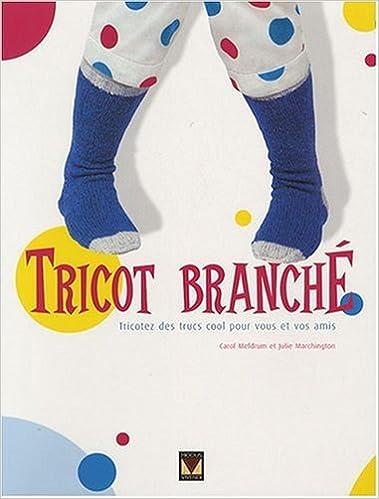 Amazon Fr Tricot Branche Pour Adolescent Comment Faire