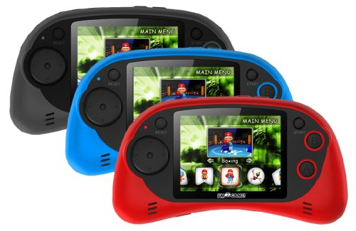 I'm Game 120 Games Handheld Player with 2.7-Inch Color Display post thumbnail