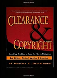 Clearance & Copyright: Everything You Need to Know from Film & Television