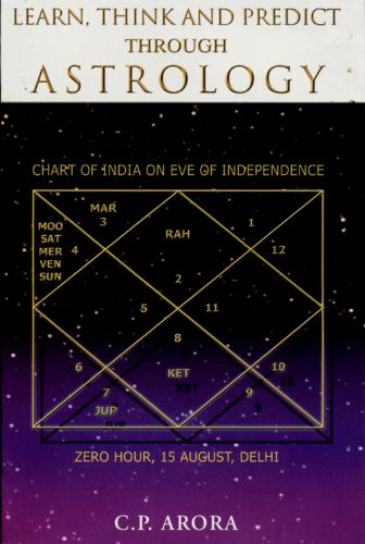 learn think and predict through astrology kindle edition by c p