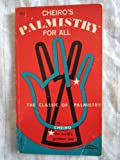 Book cover image for Cheiro's Palmistry for All