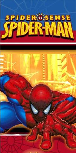 Marvel Spiderman Spider Sense (Spider Sense Spider Man Costume)