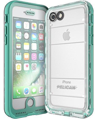 Pelican Marine Waterproof iPhone 7 Case (Marine Phone)