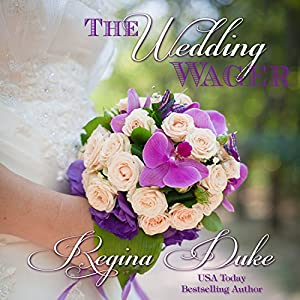 The Wedding Wager Audiobook
