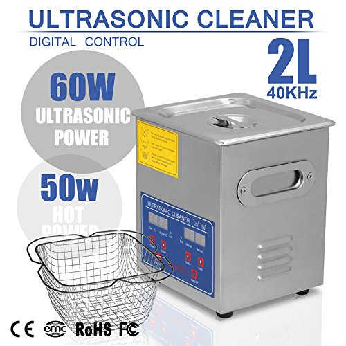 steam cleaning kit - 8