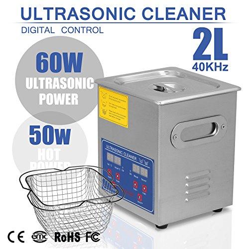 ultrasonic cleaner carburetor - 2