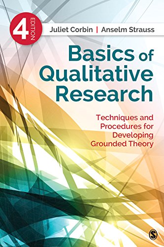 Basics of qualitative research techniques and procedures for basics of qualitative research techniques and procedures for developing grounded theory por corbin fandeluxe Images