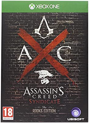 Assassins Creed: Syndicate - The Rooks Edition: Amazon.es ...