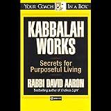 Bargain Audio Book - Kabbalah Works  Secrets for Purposeful Li