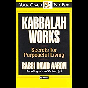 Kabbalah Works Audiobook