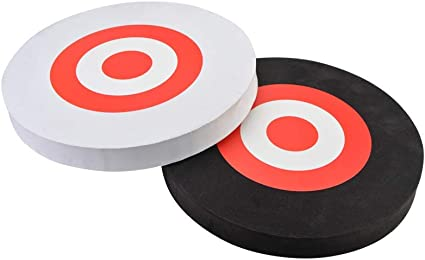 Backstop-Netting.com Cible pour tir /à larc Maximum Safe 2m Hauteur x 2m Largeur avec Accessoires