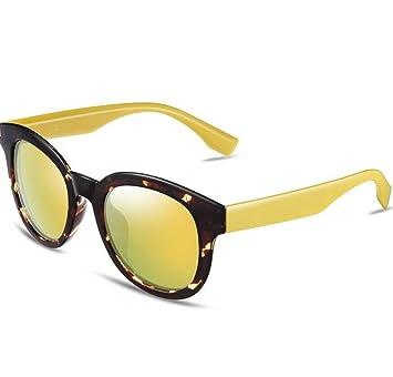 SHULING Gafas De Sol Nuevo Desplazamiento Óptico Uv Gafas Gafas De Sol, Gafas De Sol