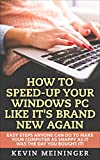 Best Pc Brands - How to Speed-Up your Windows PC like it's Review