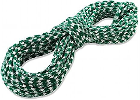Amazon.com: New England Ropes Equinox 10,2 mm. dinámico ...