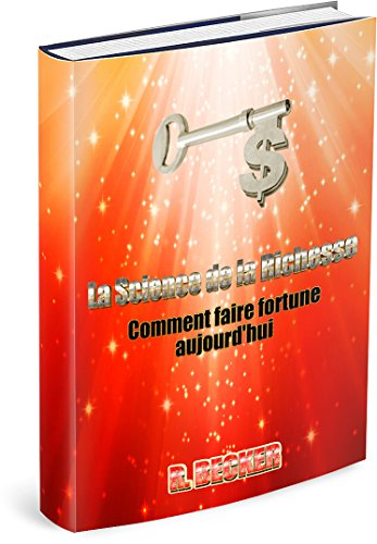 Ebook science of fortune