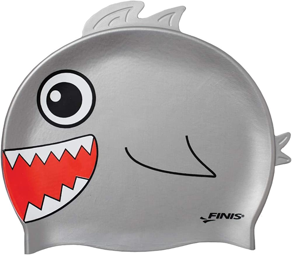 Finis Swim - Gorro de natación infantil