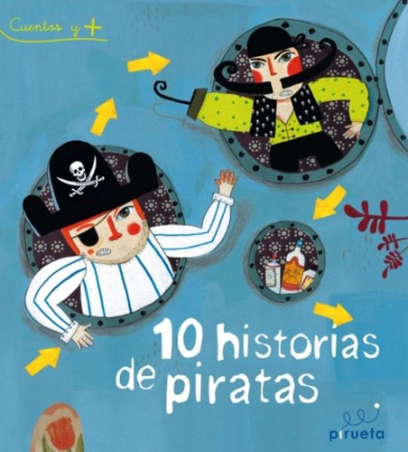 10 hi (Spanish Pirates)
