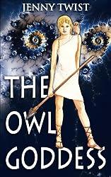 The Owl Goddess