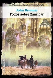 Todos sobre Zanzibar par Brunner