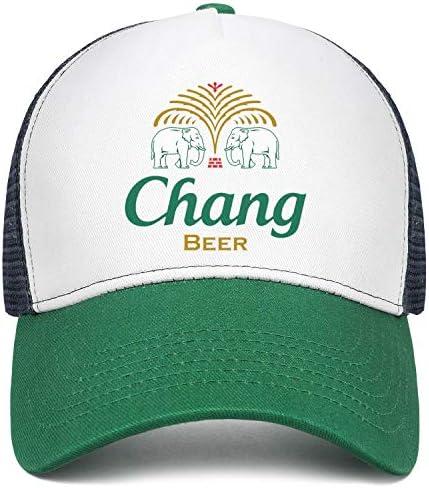 Baumwolle verstellbare Kappe NA Unisex Baseballm/ütze mit Aufschrift Life is Brewtiful Beer Classic Trucker