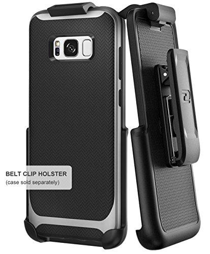 Encased Belt Clip Holster for Spigen Neo Hybrid Case - Samsung Galaxy S8 Plus (S8) (case not Included)