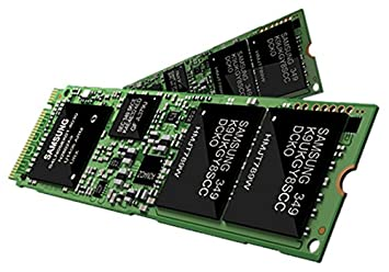 Samsung SM951 512GB NVMe MZVPV512HDGL-00000 M.2 80mm SSD - OEM