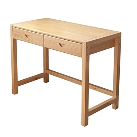 Amazon.com: Living Room Furniture CJC Tables Writing Desk ...