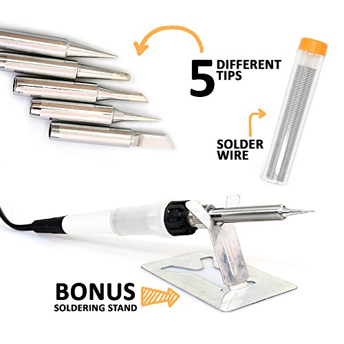 Magneto Tools Pieces Soldering Iron product image